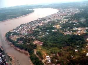 Sungai Kapuas Sanggau